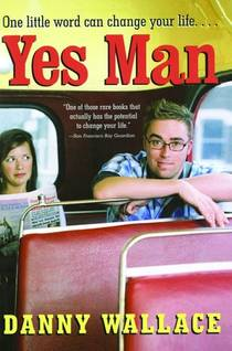 Picture of a book: Yes Man