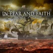 Picture of a band or musician: In Fear And Faith