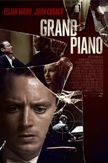 Picture of a movie: Grand Piano