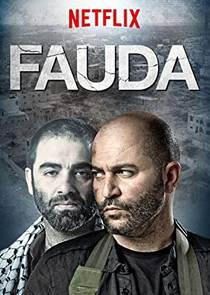 Picture of a TV show: Fauda