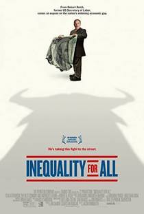 Picture of a movie: Inequality For All
