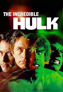 Picture of a TV show: The Incredible Hulk