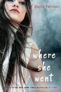 Picture of a book: Where She Went