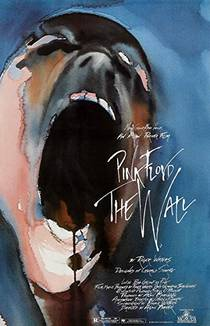 Picture of a movie: Pink Floyd: The Wall