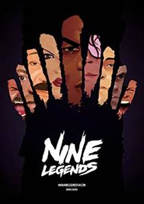 Picture of a movie: Nine Legends