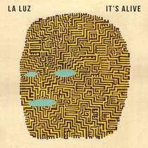 Picture of a band or musician: La Luz