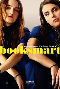 Picture of a movie: Booksmart