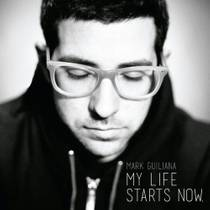 Picture of a band or musician: Mark Guiliana