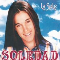 Picture of a band or musician: Soledad