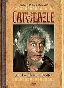 Picture of a TV show: Catweazle
