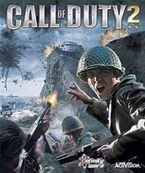 Picture of a game: Call Of Duty 2