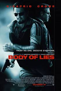 Picture of a movie: Body Of Lies