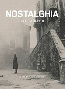 Picture of a movie: Nostalghia