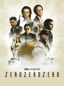 Picture of a TV show: Zerozerozero