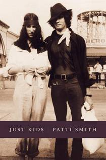 Picture of a book: Just Kids