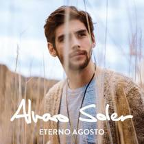 Picture of a band or musician: Alvaro Soler
