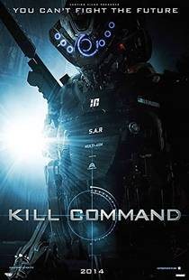 Picture of a movie: Kill Command