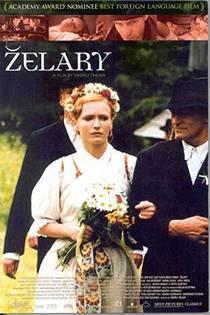 Picture of a movie: Želary
