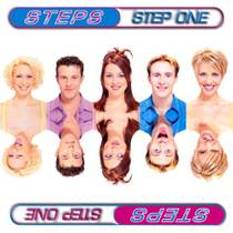 Picture of a band or musician: Steps