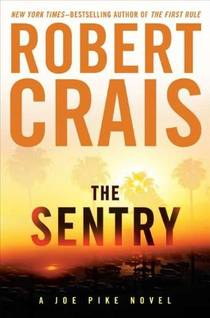 Picture of a book: The Sentry