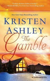 Picture of a book: The Gamble