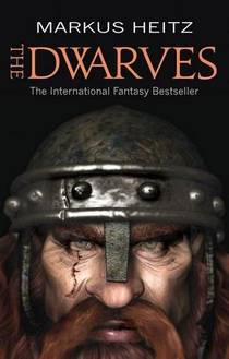 Picture of a book: The Dwarves