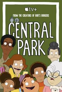 Picture of a TV show: Central Park