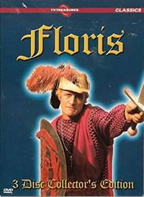 Picture of a TV show: Floris