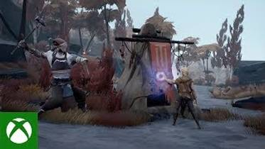 Picture of a game: Ashen