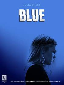 Picture of a TV show: Blue