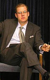 Picture of an author: Max Boot