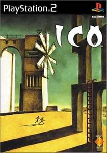 Picture of a game: Ico