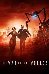 Picture of a TV show: The War Of The Worlds
