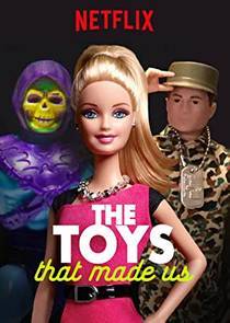 Picture of a TV show: The Toys That Made Us