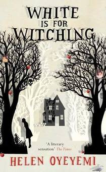 Picture of a book: White Is For Witching