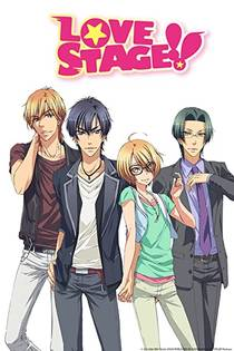 Picture of a TV show: Love Stage!!