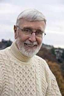 Picture of an author: Dave Duncan
