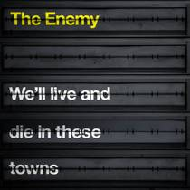 Picture of a band or musician: The Enemy
