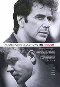 Picture of a movie: The Insider