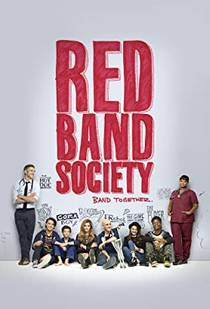 Picture of a TV show: Red Band Society