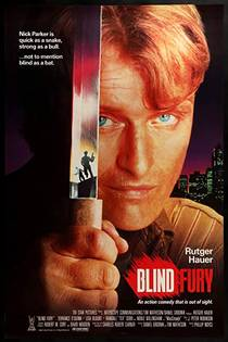 Picture of a movie: Blind Fury