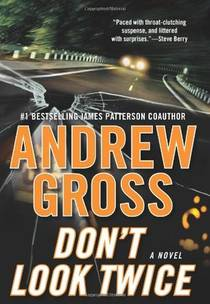 Picture of a book: Don't Look Twice