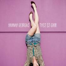 Picture of a band or musician: Hannah Georgas