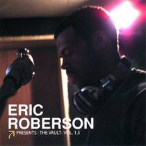 Picture of a band or musician: Eric Roberson