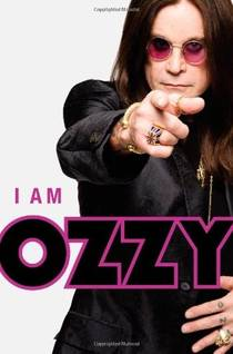 Picture of a book: I Am Ozzy