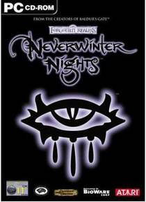 Picture of a game: Neverwinter Nights