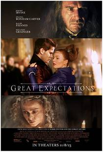 Picture of a movie: Great Expectations