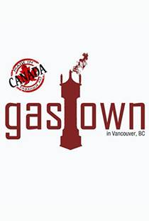 Picture of a TV show: Gastown
