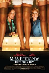Picture of a movie: Miss Pettigrew Lives For A Day