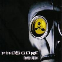Picture of a band or musician: Phosgore